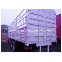 Wholesale Comercial Howo Cargo Truck 336 hp 13 tons 6x4 HW79 Cabin for African country from china suppliers