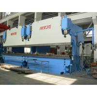 Wholesale Press Brake dies CNC Hydraulic Tandem Press Brake Machine Double Machine Bending from china suppliers