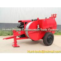 Wholesale Manufacture Hydraulic Puller-Tensioner Cable laying machine from china suppliers