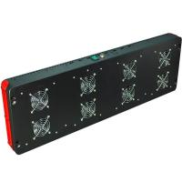 Wholesale 720w newest greenhouse grow led lights 720w vegetative led grow light from china suppliers
