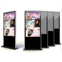 "Wholesale Airport Android TFT LCD Screen Digital Signage Media Display 65"" 22"" , Stand Alone LCD Display from china suppliers"