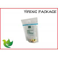 Wholesale White Water - Proof Doy Pack Bags Zip Lock For Tea Packaging from china suppliers