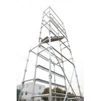 Wholesale Safety Hot Dip Galvanized Japanese Style Cuplock Scaffolding System For Outdoor Building from china suppliers