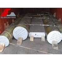 Wholesale 1.2080,SKD1, D3 Cold work steel from china suppliers
