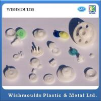 Wholesale Small Custom Injection Molding Industry Plastic Products Parts For Plastic Gears from china suppliers