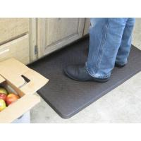 Wholesale Lightweight Non Slip Kitchen Floor Mats , Kitchen Runners Rugs Washable from china suppliers