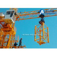 Wholesale Professional Block Type Mast Section For Topkit Tower Crane QTZ6010 QTZ6012 from china suppliers