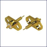 Buy cheap High quality flange rf coaxial sma connectors  for cable from wholesalers