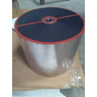 Wholesale Molecular sieve  drum Rotor for plastic Honeycomb Dehumidifier from china suppliers