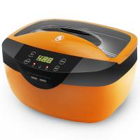 Wholesale Effectively Remove Tarnish Digital Ultrasonic Cleaner , 2.5L Ultrasonic Jewelry Cleaner from china suppliers