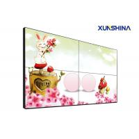 Wholesale 16.7M Metal 46 inch Video Wall Screen LCD TV Wall Wide viewing angle from china suppliers