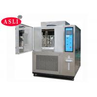 Wholesale High and Low Temperature Shock Environmental Test Chamber Temperature Fast Change Rate from china suppliers