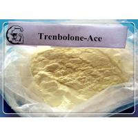 Wholesale Tren A / Finaplix H Steroids For Muscle Growth Yellow Crystalline Powder from china suppliers