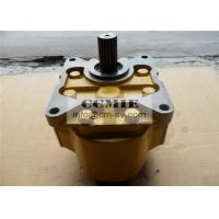Wholesale Shantui SD22 bulldozer working pump hydraulic pump assembly 07444-66103 from china suppliers