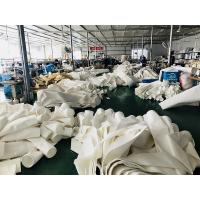 Wholesale Custiomized Anti-Acid,Abrasion Resistance Dust Collector Filter Bags , Steel Plant Polyester Filter Bag from china suppliers