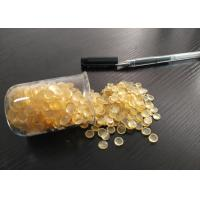 Customized Bakelite Phenolic Resin Pellets 9003 35 4 Low Gas For Foundry Resin Coated Sands