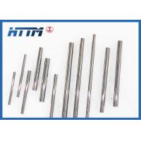 Wholesale 92 - 92.3 HRA Tungsten Carbide rounds chamfering HF30 / K40UF , Ground H6 from china suppliers