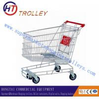 Wholesale Metal Galvanization Store Shopping Carts Shopping Trolley Australia Type from china suppliers