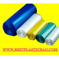 Wholesale HDPE / LDPE Star Seal Garbage Bag from china suppliers