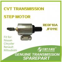 Wholesale Brand New RE0F10A/JF011E/CVT2 Parts Step Motor /Stepper Genuine From Japan from china suppliers