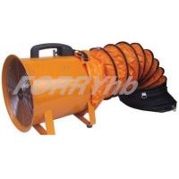 Wholesale Portable Single Phase Explosion Proof Ventilator fan axial fan from china suppliers