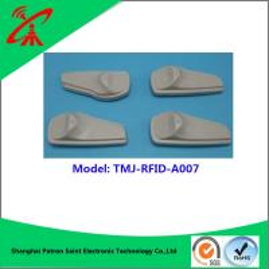 Quality UHF RFID and Am Tag clothing uhf rfid tag AM/RFID Combination eas hard Tag for sale