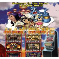 Buy cheap Aladin Club, Gambling Game PCB from wholesalers