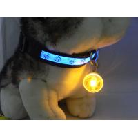 Wholesale LED dog tag hanging drop from china suppliers