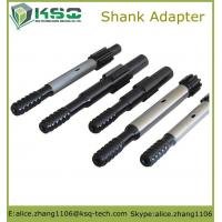 Wholesale T51 Drill Shank Adapter Sandvik Rock Drilling Tools For COP1840 EX Drifter from china suppliers