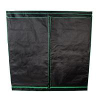 Wholesale High Reflective Hydroponics Grow Tent Lightproof Waterproof 8×8 Feet from china suppliers