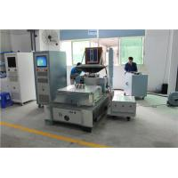 Wholesale 3 kHz High Acceleration Electrodynamic Vibration Shaker System , Shock Test Machine from china suppliers