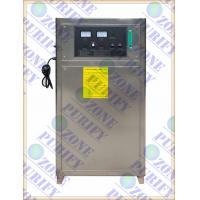 Quality New design 40g ozone output air purifier ionizer for sale