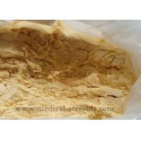 Wholesale Raw Healthy Trenbolone Steroid Trenbolone Hexahydrobenzyl Carbonate Parabolan from china suppliers