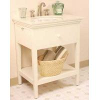 Buy cheap 2012 Stainless steel bathroom cabinets design colored ,SW-1214 from wholesalers