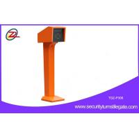 Wholesale Automatic parking garage ticket machine RS 232 parking card issuing machine from china suppliers