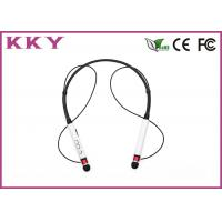 Wholesale Neckband Sports Headphones , In Ear Bluetooth Headset Super Light Design from china suppliers