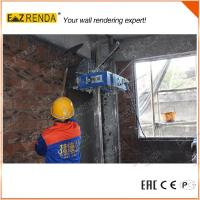 Wholesale Ez Renda Cement Concrete Plastering Machine Spray Single Phase 220v from china suppliers