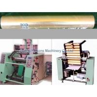 Wholesale PVDC cling film rewinder manufacture from china suppliers