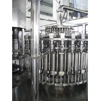 Wholesale 24000BPH Bottle Filling Machine - Hot Filling / Filling With Gas CO2 - Juice , Pure Water , CSD Plant from china suppliers