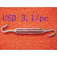 Wholesale Stainless Steel Turnbuckle from china suppliers