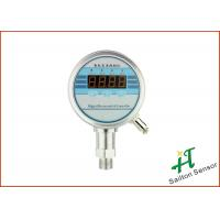 Wholesale BPK-ZK01 Digital Electronic Pressure Switches , LCD Display 10 MPa from china suppliers