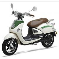 Wholesale White 3000W EEC Electric Moped Scooter LS-EZNEN UF4 L6570 For Working from china suppliers