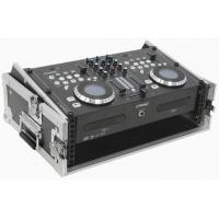 Wholesale RK mixer flight case DJ flight case for A.H. GL2400 424 mixer with wheels from china suppliers