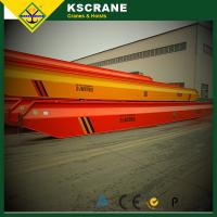 Buy cheap China Customized Indoor Single Girder Electric Overhead Crane 10ton,Bridge Crane Features from wholesalers