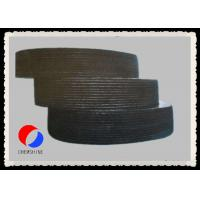 Quality Sandwich Shape Rigid Carbon Fiber Board Rayon Based Thermal Insulation Fireproof for sale