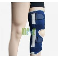 Wholesale Neoprene aluminum hinged knee brace or supports - MSLKB01 from china suppliers