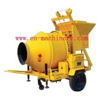 Wholesale Concrete Mixing Plant Mobile with Electric or Diesel Engine in Stock from china suppliers