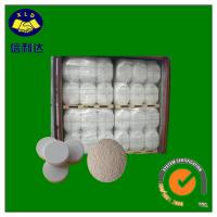 Buy cheap Calcium Hypochlorite 55%Min from wholesalers