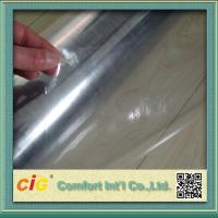 Wholesale Waterproof Medicine Packaging PVC transparent Film , Clear Films Heat Resistance from china suppliers