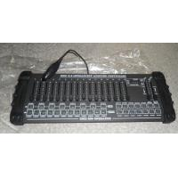 Wholesale Led Stage Lighting DMX Lighting Controller / Disco Dmx Lighting Controller Equipment from china suppliers